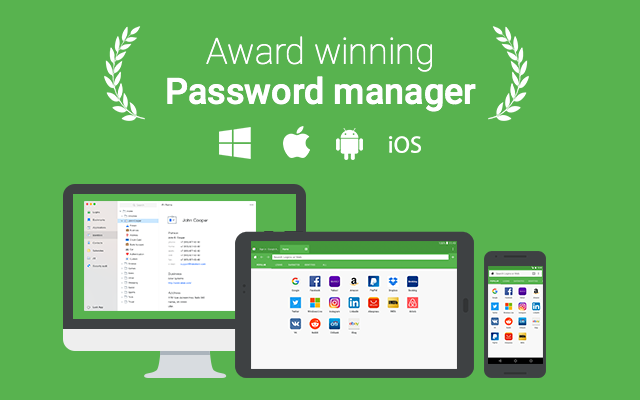 10+ Best Password Manager Apps for Android, iOS, Mac and PC