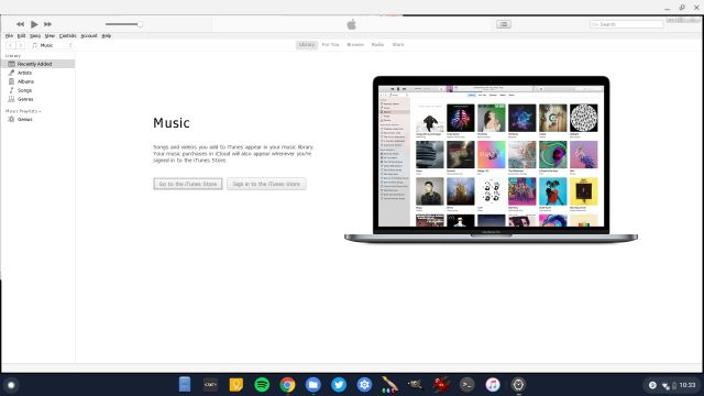 Get iTunes on Chromebook: A Free Guide for 2020