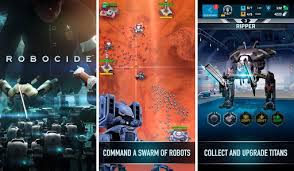 Download Robocide for PC (Windows 7,8,10 and MAC)