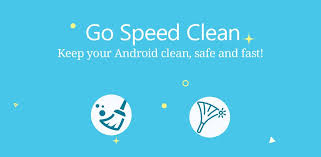 GO Speed App Review (Clean & AppLock); Android's Donald Trump