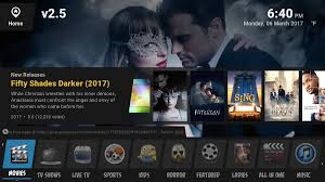 How To Guide for Installing Spinz TV Build on Kodi TV
