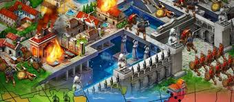 Download Game of War For PC