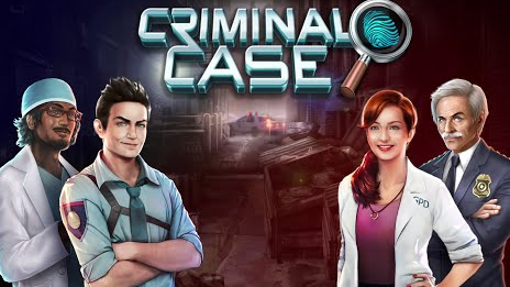 Criminal Case for PC Free Download – Windows7/8/10