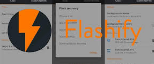 , Flashify Guide – How To Use it To Install Custom Recovery