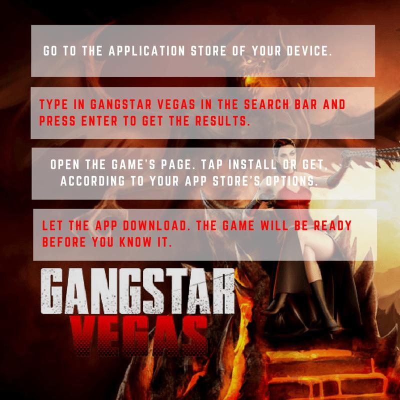 , Gangstar Vegas For PC- Free Download For Windows 7/8/8.1/10