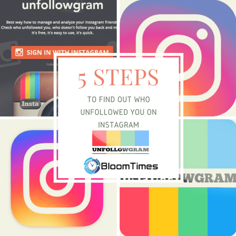 , Unfollowgram – Find Out Who Unfollowed You On Instagram
