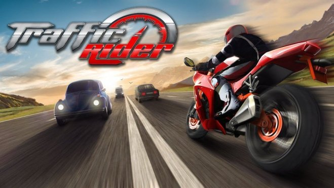 Download Traffic Rider for PC – Windows XP/7/8/8.1/10 And MAC