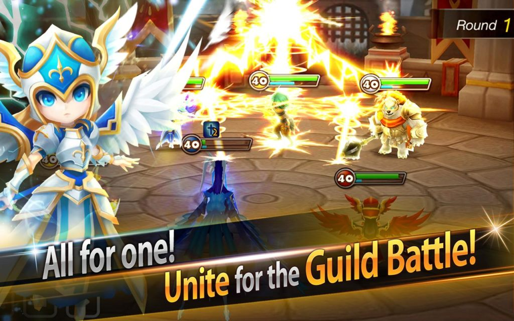Summoners War for PC – Download (Windows XP/7/8/8.1/10)