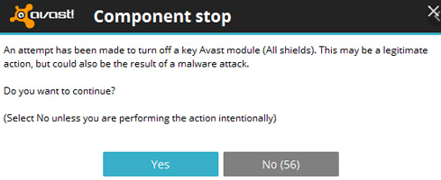 , How To Temporarily Stop Avast Antivirus (A Complete Guide)
