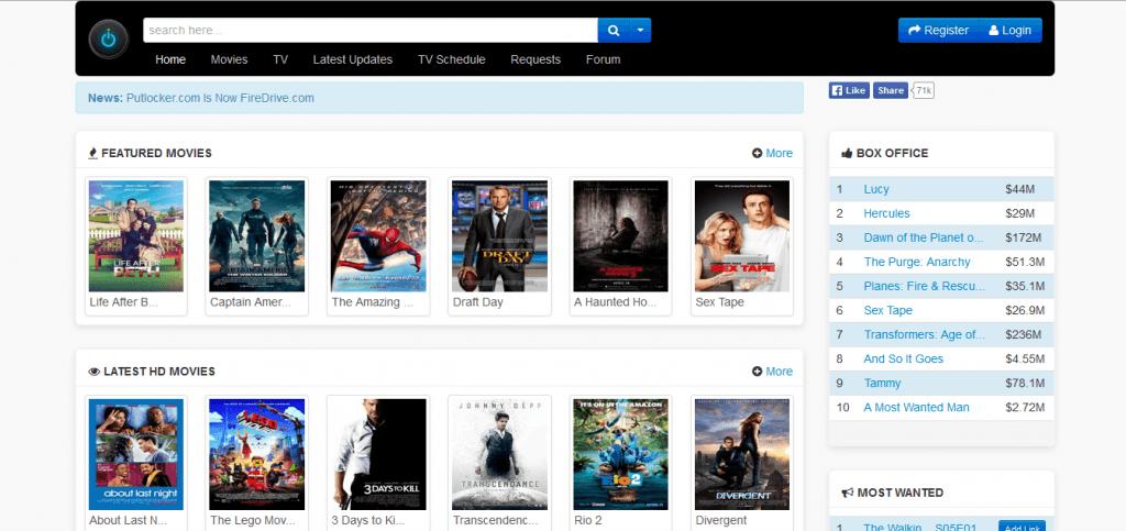 Top 15 Free Streamtuner Movies Sites- Watch Movies Online 2020